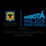 Catastro Distrital de Bogotá